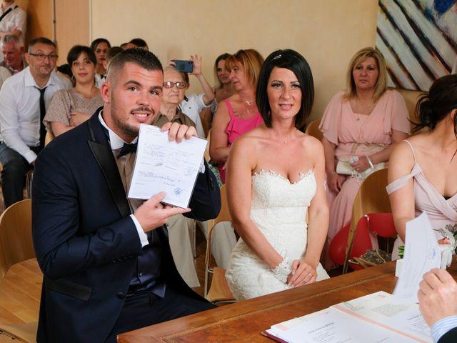 Le mariage de Mathieu et Tiffany à Bailleval, Oise 53