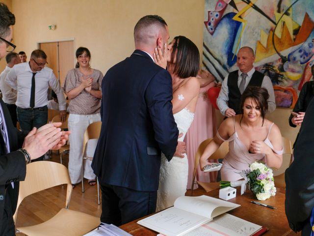 Le mariage de Mathieu et Tiffany à Bailleval, Oise 57