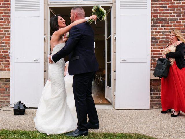 Le mariage de Mathieu et Tiffany à Bailleval, Oise 60