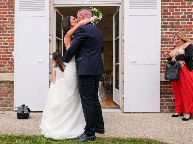 Le mariage de Mathieu et Tiffany à Bailleval, Oise 61