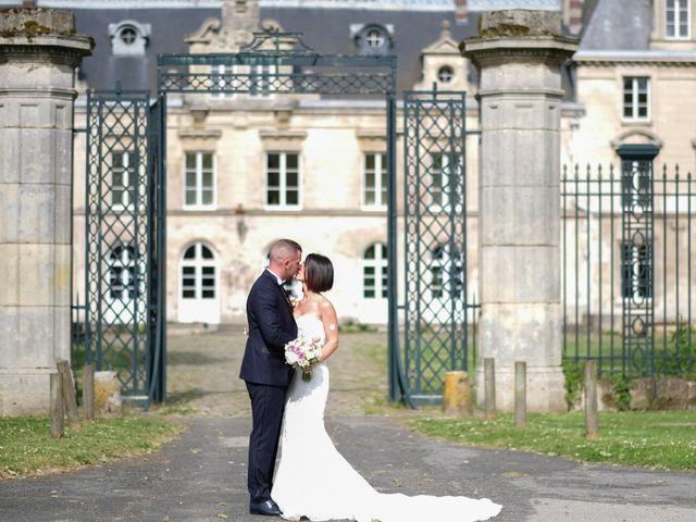 Le mariage de Mathieu et Tiffany à Bailleval, Oise 68