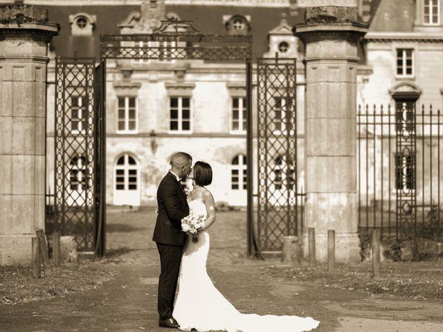 Le mariage de Mathieu et Tiffany à Bailleval, Oise 69