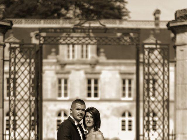 Le mariage de Mathieu et Tiffany à Bailleval, Oise 70
