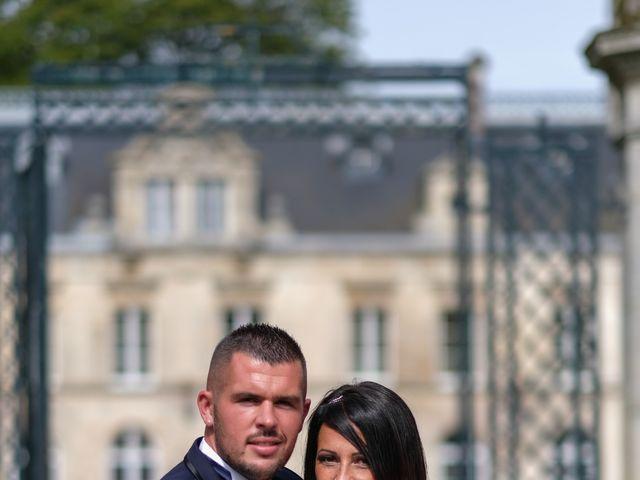 Le mariage de Mathieu et Tiffany à Bailleval, Oise 71