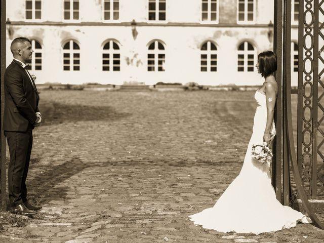 Le mariage de Mathieu et Tiffany à Bailleval, Oise 72