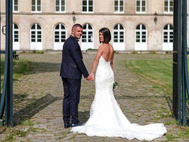 Le mariage de Mathieu et Tiffany à Bailleval, Oise 73