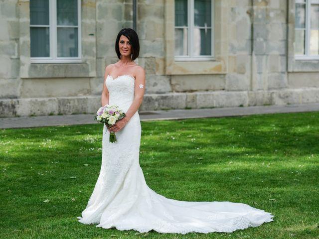 Le mariage de Mathieu et Tiffany à Bailleval, Oise 74