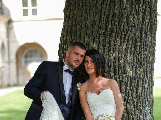 Le mariage de Mathieu et Tiffany à Bailleval, Oise 79