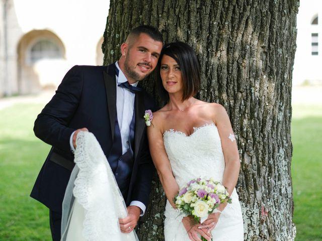 Le mariage de Mathieu et Tiffany à Bailleval, Oise 80