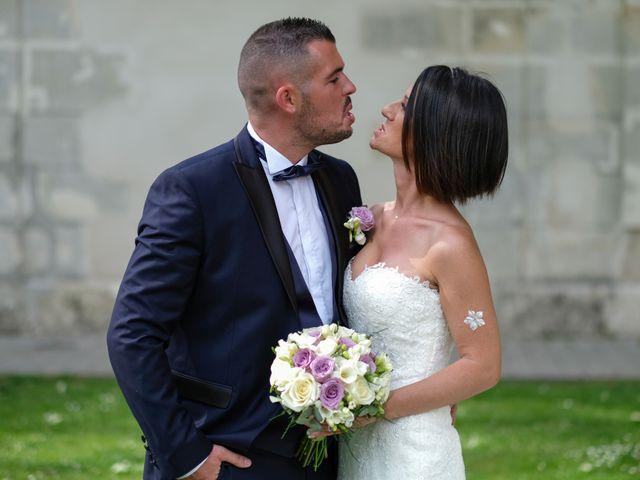 Le mariage de Mathieu et Tiffany à Bailleval, Oise 81