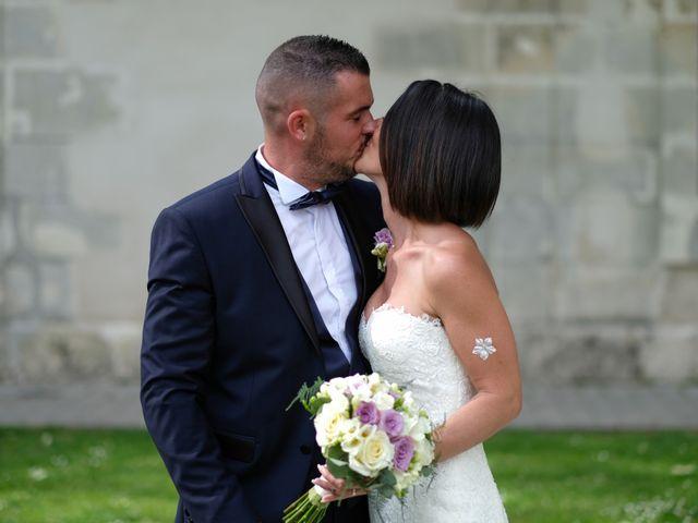 Le mariage de Mathieu et Tiffany à Bailleval, Oise 84