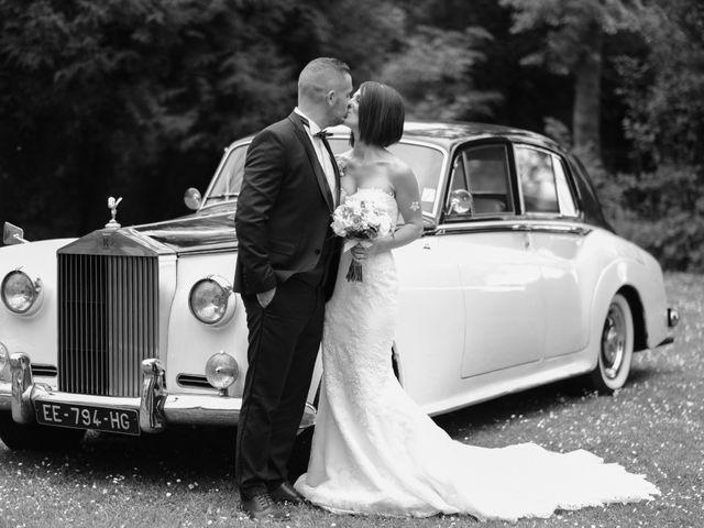 Le mariage de Mathieu et Tiffany à Bailleval, Oise 87