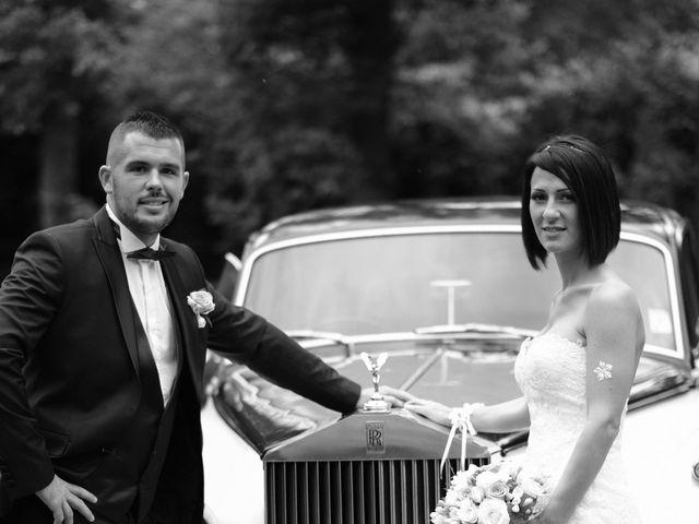 Le mariage de Mathieu et Tiffany à Bailleval, Oise 88