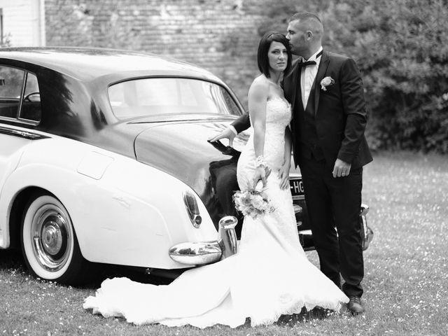 Le mariage de Mathieu et Tiffany à Bailleval, Oise 96