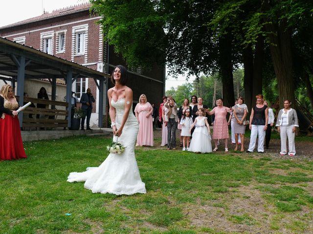 Le mariage de Mathieu et Tiffany à Bailleval, Oise 99