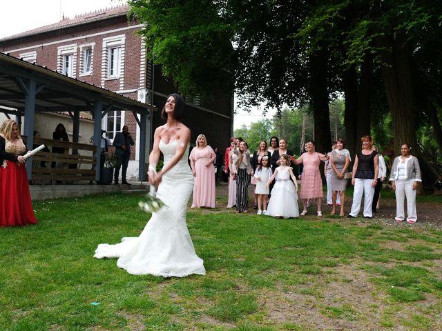 Le mariage de Mathieu et Tiffany à Bailleval, Oise 100