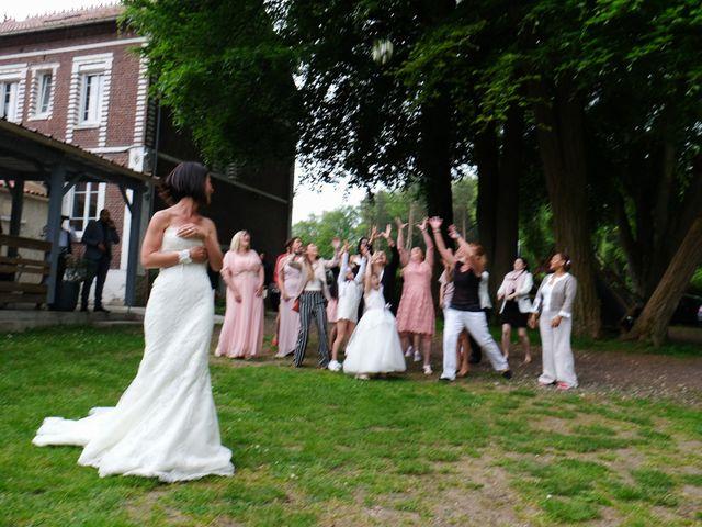 Le mariage de Mathieu et Tiffany à Bailleval, Oise 103
