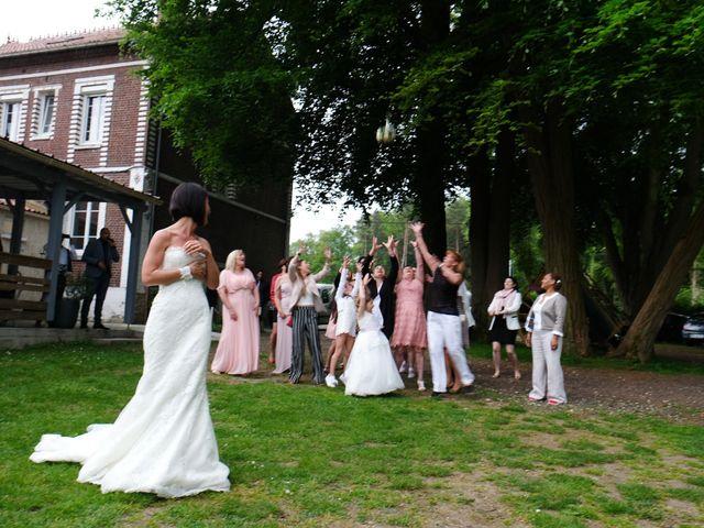 Le mariage de Mathieu et Tiffany à Bailleval, Oise 104