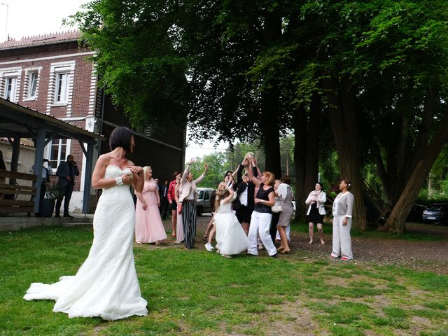 Le mariage de Mathieu et Tiffany à Bailleval, Oise 105