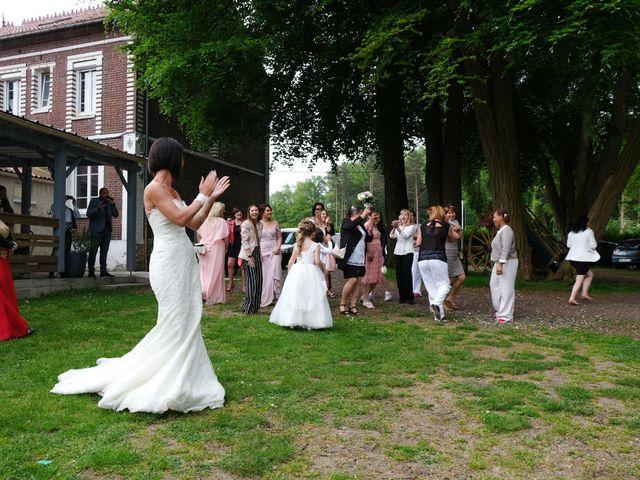 Le mariage de Mathieu et Tiffany à Bailleval, Oise 106