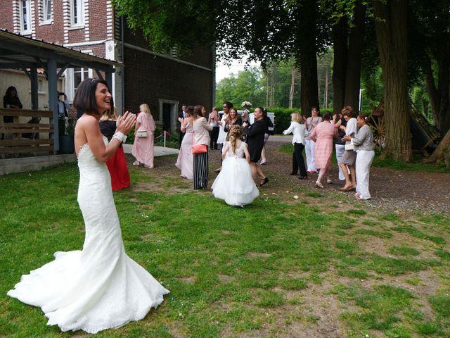 Le mariage de Mathieu et Tiffany à Bailleval, Oise 107