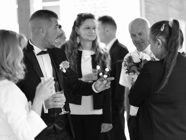 Le mariage de Mathieu et Tiffany à Bailleval, Oise 114