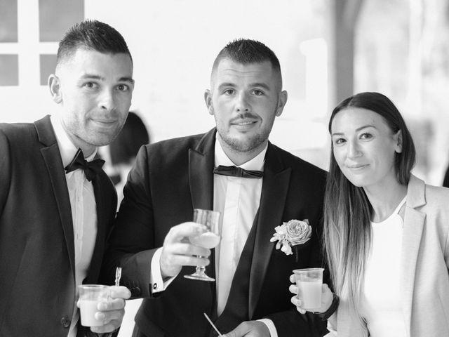 Le mariage de Mathieu et Tiffany à Bailleval, Oise 116