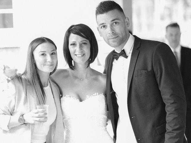 Le mariage de Mathieu et Tiffany à Bailleval, Oise 117