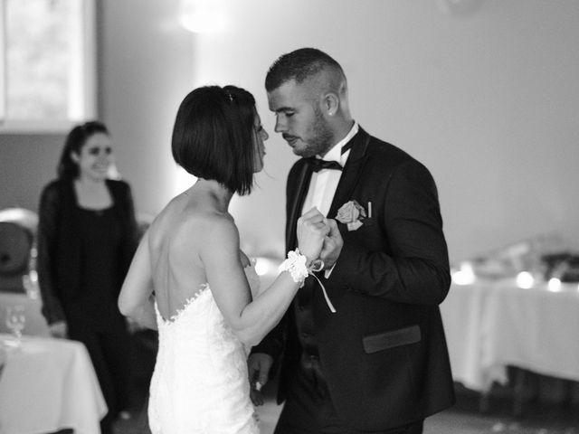 Le mariage de Mathieu et Tiffany à Bailleval, Oise 125
