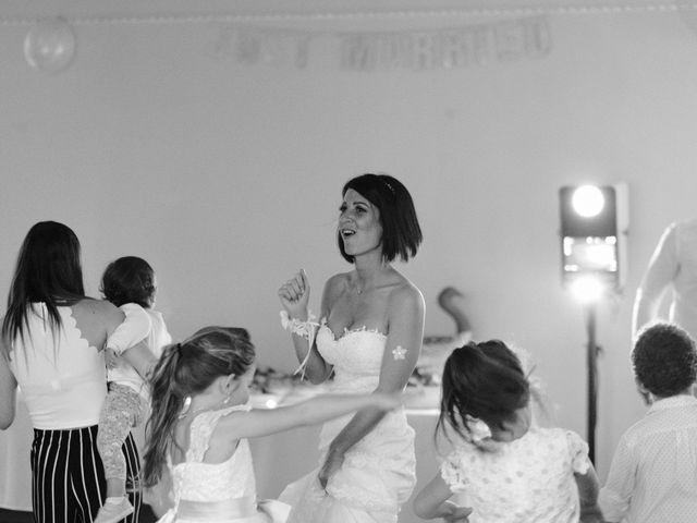 Le mariage de Mathieu et Tiffany à Bailleval, Oise 130