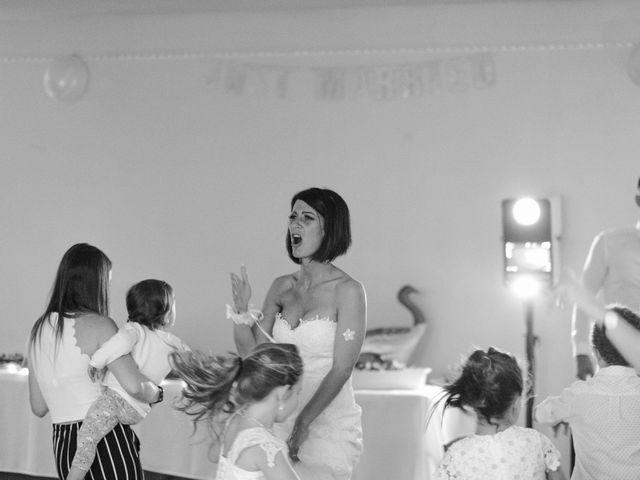 Le mariage de Mathieu et Tiffany à Bailleval, Oise 131