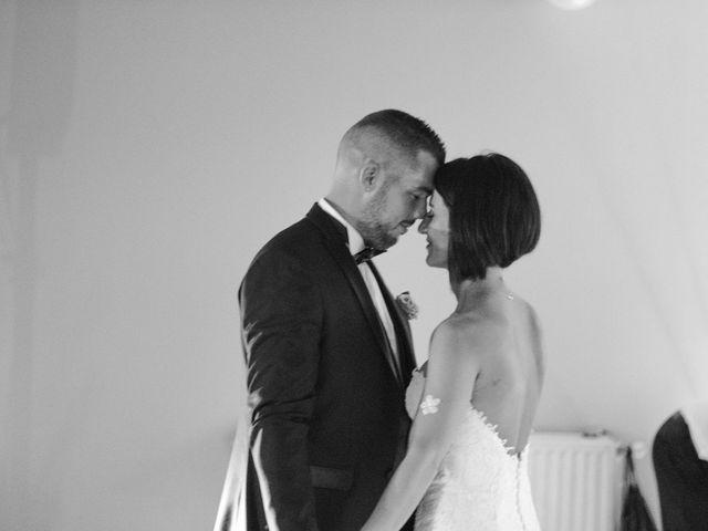 Le mariage de Mathieu et Tiffany à Bailleval, Oise 132