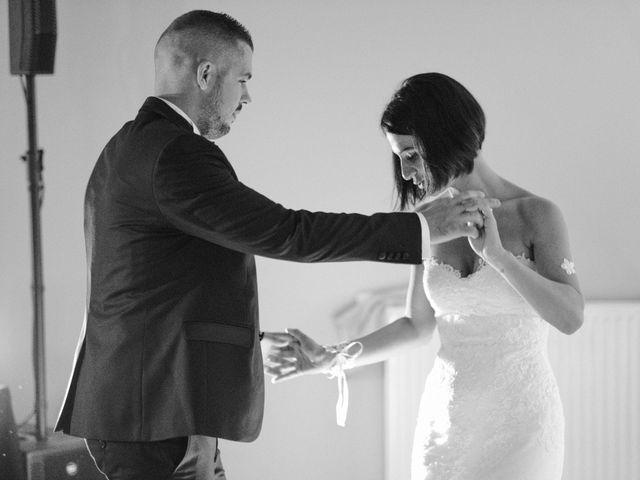 Le mariage de Mathieu et Tiffany à Bailleval, Oise 133