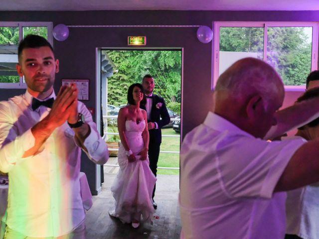 Le mariage de Mathieu et Tiffany à Bailleval, Oise 135