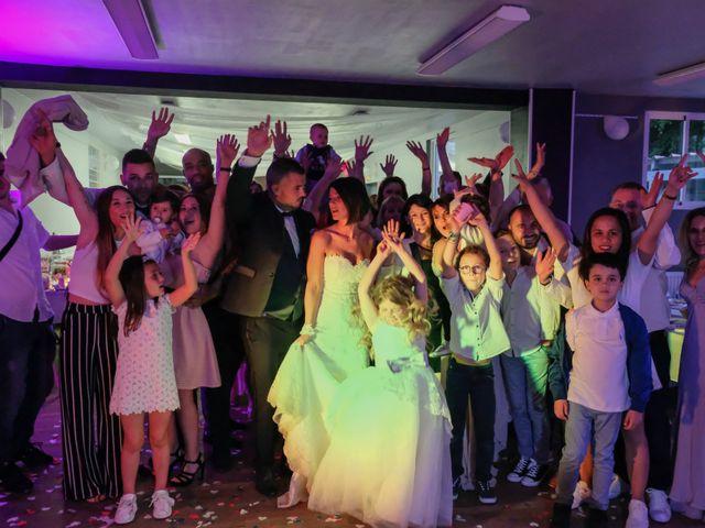 Le mariage de Mathieu et Tiffany à Bailleval, Oise 137
