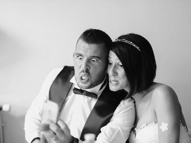 Le mariage de Mathieu et Tiffany à Bailleval, Oise 142