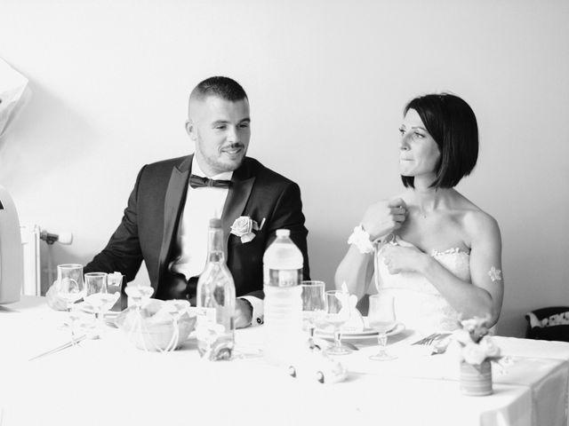 Le mariage de Mathieu et Tiffany à Bailleval, Oise 143
