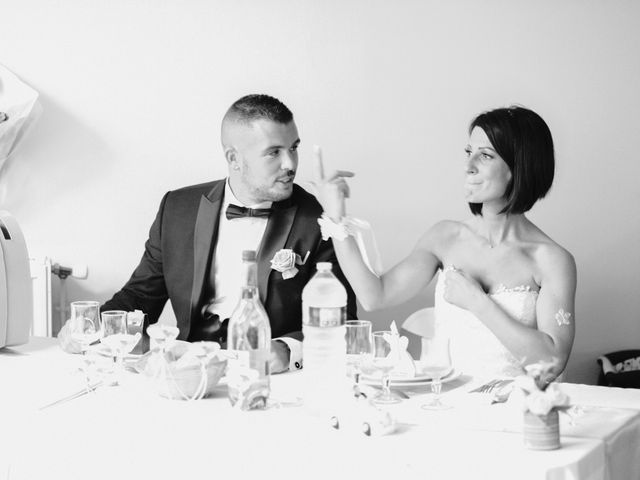 Le mariage de Mathieu et Tiffany à Bailleval, Oise 144