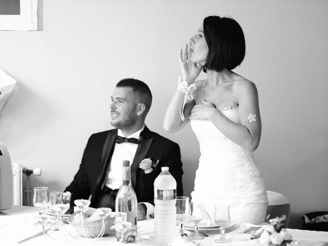 Le mariage de Mathieu et Tiffany à Bailleval, Oise 146