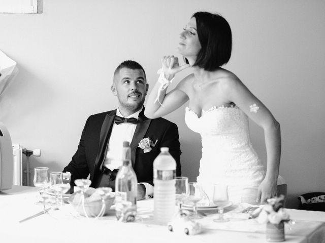 Le mariage de Mathieu et Tiffany à Bailleval, Oise 147