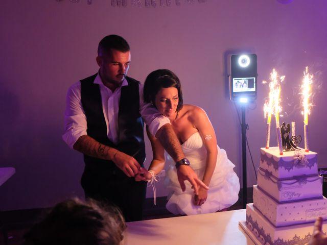 Le mariage de Mathieu et Tiffany à Bailleval, Oise 168