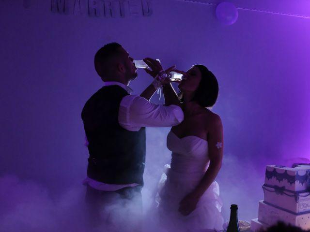 Le mariage de Mathieu et Tiffany à Bailleval, Oise 171