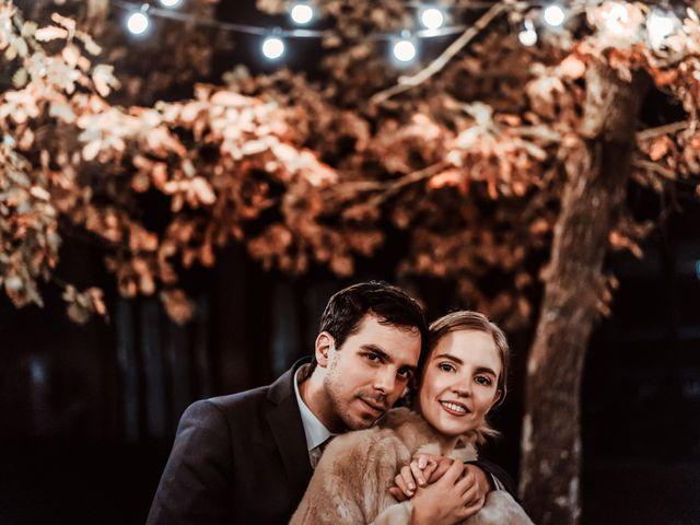 Le mariage de Camille et Paul