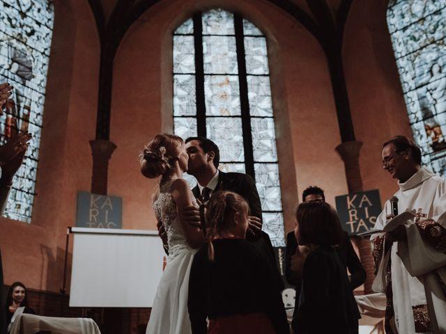 Le mariage de Paul et Camille à Toulouse, Haute-Garonne 9
