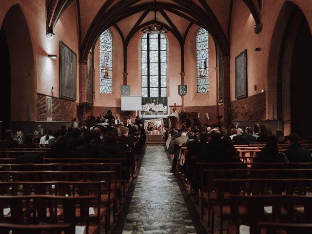 Le mariage de Paul et Camille à Toulouse, Haute-Garonne 10
