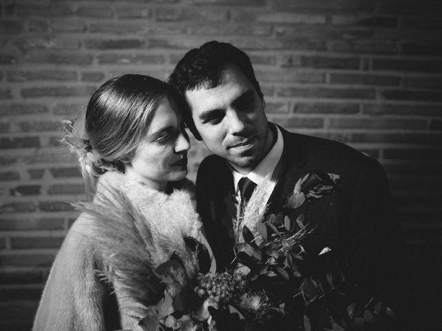 Le mariage de Paul et Camille à Toulouse, Haute-Garonne 12