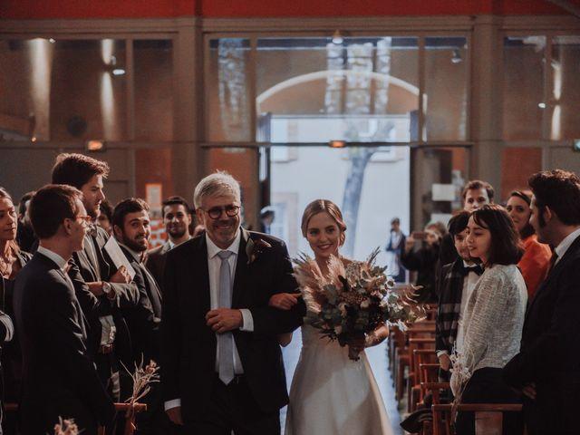 Le mariage de Paul et Camille à Toulouse, Haute-Garonne 15