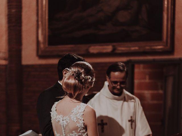 Le mariage de Paul et Camille à Toulouse, Haute-Garonne 20