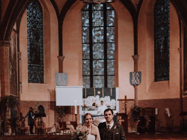 Le mariage de Paul et Camille à Toulouse, Haute-Garonne 24
