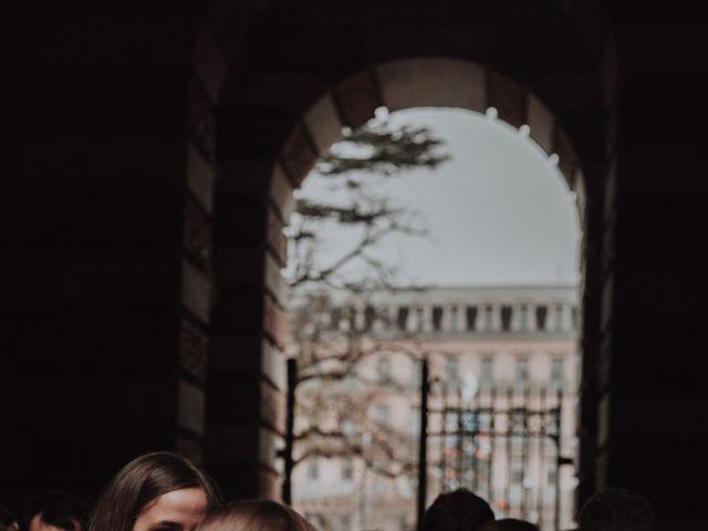 Le mariage de Paul et Camille à Toulouse, Haute-Garonne 30